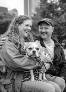 Royal Frenchel Riley Family Lisa and Jason Stanley - 2