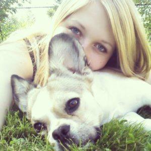 Royal Frenchel Puppy Riley - 1
