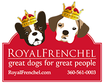 Royal Frenchel logo
